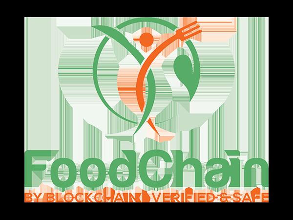Foodchain by Blockchain